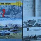 Russian/Soviet WW2 Bomber Aircraft SB-2