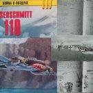 German WWII Fighter MESSERSCHMITT Bf 110 (AIRCRAFT)