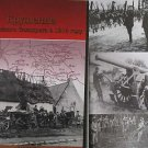 Failure of German WWI Blitzkrieg Plans in 1914