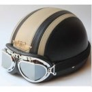 Cool YOHE Hadley helmet YH-998-1 _ L