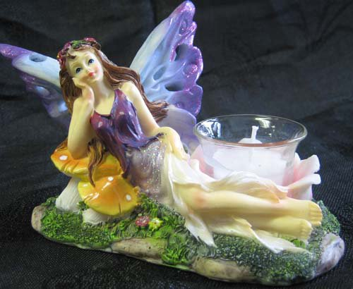 Fairy Tea Light (Right Sitting)