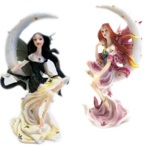 Fairy Moon Sitters