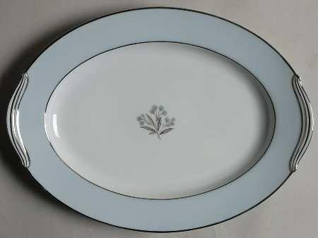 Noritake Mavis Oval Platter