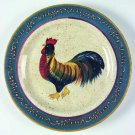 Noble Excellence Rooster Cafe Dinner Plate(s)