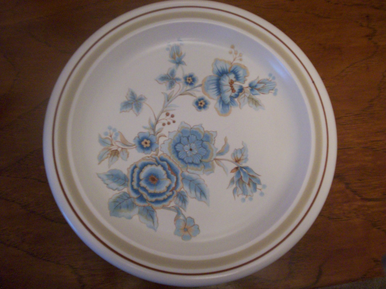 MIKASA Stone Pearls Chop Plate/Round Platter