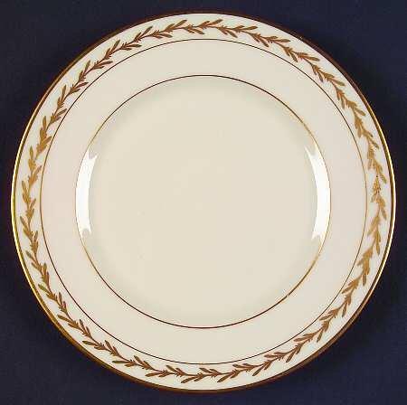 Franciscan Beverly Dinner Plate