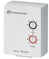X10 Pro PLM01 Lamp Module with AGC (Automatic Gain Control)