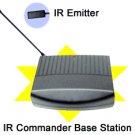 X10 UX17A IR Commander Whole-House RF to IR Converter