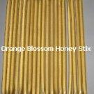 5pk Orange Blossom Honey Stix. Item # STX-ORG-5