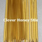 5pk Clover Honey Stix. Item # STX-CLV-5