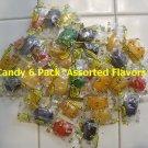 Honey Candy 6pk. Item # CDY-6