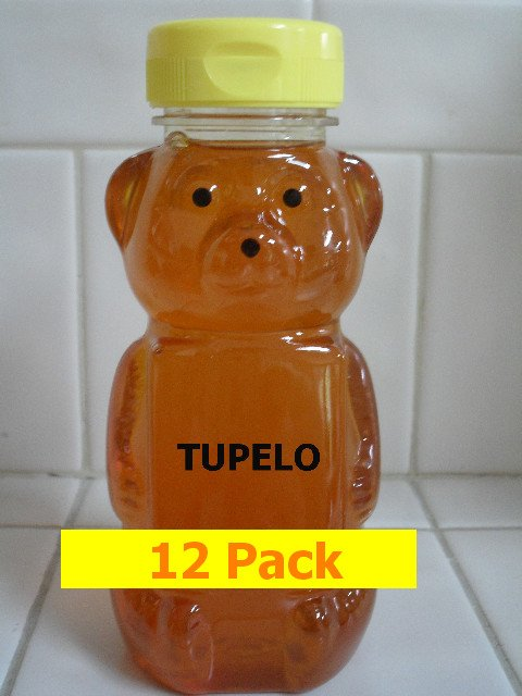 SAVE 20% - Tupelo Honey 12 x 12oz btls. Item # TUP-12