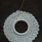 Handmade Crocheted Christmas Ornament