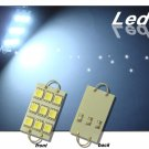 GP Thunder 211-2 561 562 564 1142 9 SMD LED White Rigid Loop Bulbs