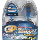 H11 Super White GP Thunder 7500k 12V 55W Xenon Plasma Driving Head Light Bulbs