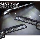 LED Daytime Running Light DRL for Audi/ Benz/ Mercedes