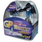 9006 HB4 Plasma White GP Thunder 8500k 55W Standard Wattage Head Fog High Light Bulbs SGP85K-06