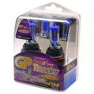 9007 HB5 Plasma White GP Thunder 8500k 65/55W Standard Wattage Head Fog High Light Bulbs SGP85K-07