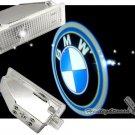 Pair of GP Xtreme BMW Led Courtesy Ghost Shadow Door Light for BMW E60 E63 E90 3 Series E92 E93
