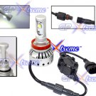 GP Xtreme H11 8000LM Lumen LED CREE XHP50 Kit Super White Headlamp Fog Light