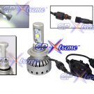 GP Xtreme H7 8000LM Lumen LED CREE XHP50 Kit Super White Headlamp Fog Light