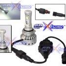 GP Xtreme 9012 9012LL HIR2 PX22d 8000LM Lumen LED CREE XHP50 Kit Super White Headlamp Low Beam