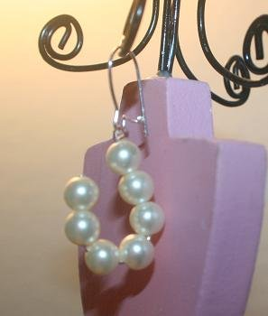 Hooked On Pearls