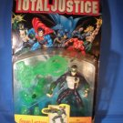 DC SUPERHEROES TOTAL JUSTICE GREEN LANTERN 5 INCH SCALE ACTION FIGURE 1996 KENNER HASBRO