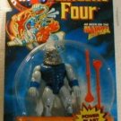 FANTASTIC FOUR ANIMATED SERIES BLASTAAR ACTION FIGURE 1995 TOYBIZ