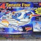 FANTASTIC FOUR ANIMATED SERIES MR. FANTASTIC'S SKY SHUTTLE VEHICLE 1995 TOYBIZ