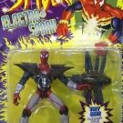SPIDERMAN ELECTRO SPARK SPIDERMAN ACTION FIGURE 1997 TOYBIZ