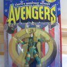 AVENGERS EARTH'S MIGHTIEST HEROES SERIES LOKI ACTION FIGURE 1997 TOYBIZ MARVEL COLLECTOR EDITIONS
