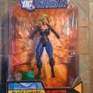 DC UNIVERSE CLASSICS BLACK CANARY ACTION FIGURE CHEMO SERIES WAVE 9 MATTEL BRAND NEW UNOPENED