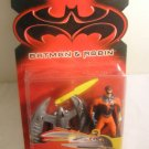 BATMAN & ROBIN MOVIE BLADE BLAST ROBIN ACTION FIGURE 1997 KENNER HASBRO