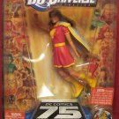 DC UNIVERSE CLASSICS RED MARY BATSON ACTION FIGURE DARKSEID SERIES WAVE 12 MATTEL BRAND NEW UNOPENED