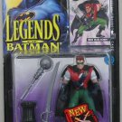 LEGENDS OF BATMAN PIRATE EDITION FIRST MATE ROBIN ACTION FIGURE 1995 KENNER