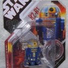 STAR WARS 2007 30th ANNIVERSARY COLLECTION THE PHANTOM MENACE R2-B1 ASTROMECH DROID ACTION FIGURE