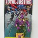 DC SUPERHEROES TOTAL JUSTICE DESPERO ACTION FIGURE 1996 KENNER HASBRO LEAGUE UNLIMITED JLA JLU