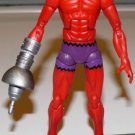 MARVEL LEGENDS TERRAX SERIES WAVE 1 LOOSE KLAW ACTION FIGURE ONLY 2012 HASBRO