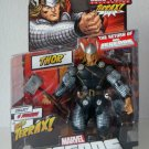 MARVEL LEGENDS TERRAX SERIES WAVE 1 THOR ACTION FIGURE 2012 HASBRO BRAND NEW UNOPENED