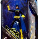 DC UNIVERSE BATMAN LEGACY WAVE SERIES 2 BLACK BATGIRL ACTION FIGURE 2011 MATTEL BRAND NEW UNOPENED