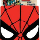 MARVEL COMICS OFFICIALLY LICENSED SPIDERMAN FOAM CAN HUGGER UNIVERSE NEW
