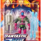 MARVEL LEGENDS FANTASTIC 4 FOUR CLASSICS KANG ACTION FIGURE 2006 TOYBIZ
