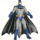 BATMAN ARKHAM CITY LEGACY EDITION LOOSE BLUE COLORED ACTION FIGURE ONLY 2-PACK MATTEL DC UNIVERSE