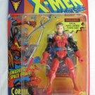 X-MEN ANIMATED SERIES PHOENIX SAGA CORSAIR ACTION FIGURE 1994 TOYBIZ