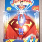 SUPERMAN ANIMATED DELUXE FLYING SUPERMAN ACTION FIGURE 1996 KENNER HASBRO