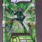 DC UNIVERSE GREEN LANTERN CLASSICS G'HU ACTION FIGURE STEL SERIES WAVE 2 MATTEL BRAND NEW UNOPENED