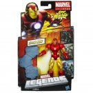 MARVEL LEGENDS SERIES 3 EPIC HEROES WAVE NEO CLASSIC IRON MAN ACTION FIGURE 2012 HASBRO NEW AVENGERS
