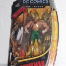 DC COMICS UNIVERSE UNLIMITED SERIES WAVE 1 NEW 52 HAWKMAN ACTION FIGURE 2013 MATTEL