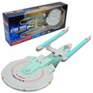 STAR TREK GENERATIONS ELECTRONIC USS ENTERPRISE NCC-1701-B STARSHIP LEGENDS ASYLUM DIAMOND SELECT